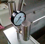 Котел харчоварильний електричний КПЕ-60 круглий, фото 4