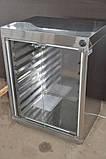 Расстоечный шкаф ШР-10-GN 1/1, фото 5