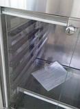 Расстоечный шкаф ШР-10-GN 1/1, фото 6