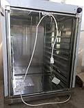 Расстоечный шкаф ШР-10-GN 1/1, фото 8