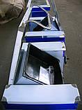 Сковорода електрична промислова СЕМ-0.2 еталон, фото 10