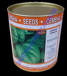 Семена шпината «Виктория» 250 г, инкрустированные