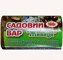 Садовий Вар Живиця 100 г