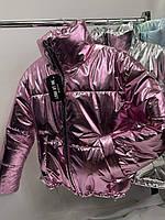 Весенняя женская  куртка с воротником стойка новинка 2021, фото 1