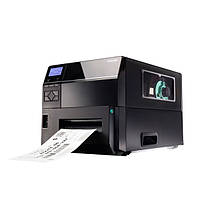 Принтер етикеток Toshiba B-EX6T3-TS12-QM-R