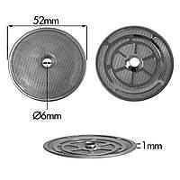 Сито-фільтр групи Cimbali Ø52 мм