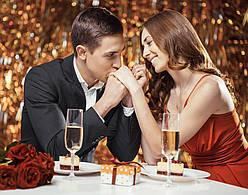 Як підготуватися до вдалого побачення в день всіх Закоханих