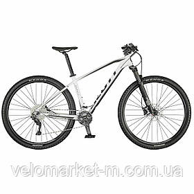 Велосипед Scott ASPECT 930 L Pearl White 2021