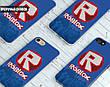 Силиконовый чехол Роблокс (Roblox) для Samsung M105 Galaxy M10 , фото 5