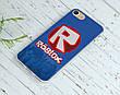 Силиконовый чехол Роблокс (Roblox) для Xiaomi Redmi Note 6 Pro , фото 4