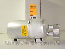 Осушитель кондиционера на Рено Сценик 2 2003-> NRF (Нидерланды) 33221