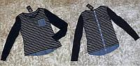 Трикотажная блузка  для девочек. 158/164 рост