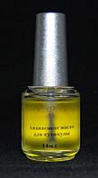Масло ананасовое для кутикулы YRE СOS-12 14мл, уход за кутиколой
