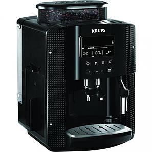 Кофемашина автоматическая Krups EA8150, фото 2