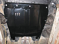 Защита двигателя и КПП  Citroen C3 PICASSO (2009--)   МКПП