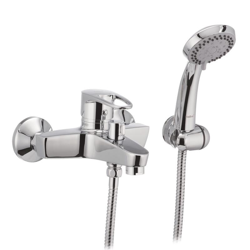 Смеситель для ванны Haiba XIDE 009 HB0402