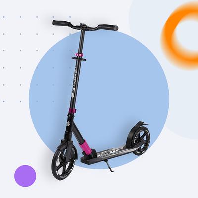 Самокати Best Scooter