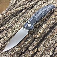 Нож Y-START JIN02 Black/Grey, фото 1