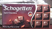 Шоколад Trumpf Schogetten Dark Chocolate 100 гр