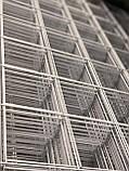 Торговая сетка решётка 100/60см ячейка 10/10см, фото 3