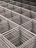 Торговая сетка решётка 100/60см ячейка 10/10см, фото 2