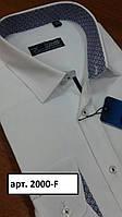 "Біла сорочка ""Castello"""