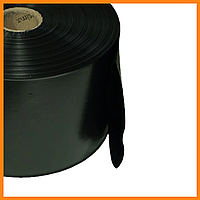 Рукав для рассады 100х500 метров 40 мкм (черный), фото 1