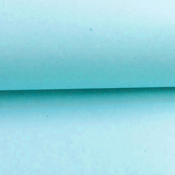 УЦІНКА! Фоамиран СВІТЛО-БЛАКИТНИЙ, 50x50 см, 1 мм, Китай