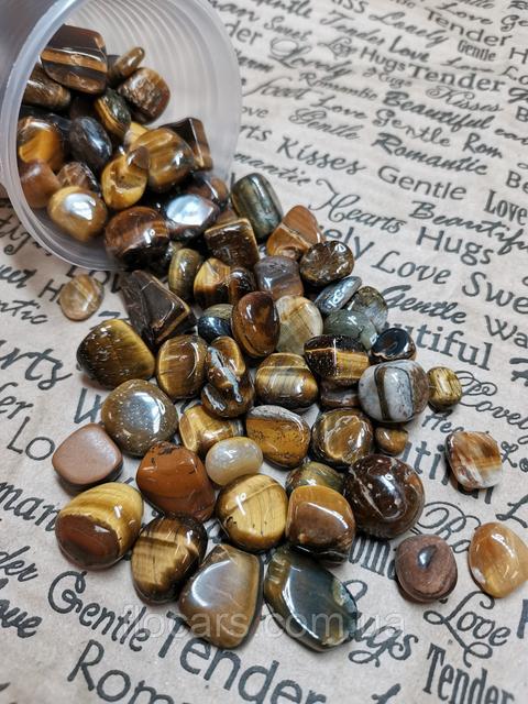Натуральные камни и материалы