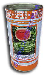 Семена арбуза «Альянс» инкрустированные, 500 г