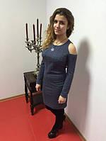 Платье женское повседневное, фото 1
