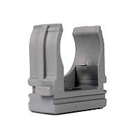 ElectroHouse Кріплення для гофротруби Ø 16 мм Ø 5 мм 100шт./уп