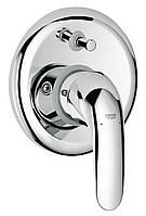 Смеситель для ванны Grohe EuroEco 32747000