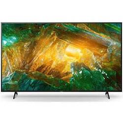 Телевизор SONY KD-65XH8096BR2 65 4K Android SmartTV