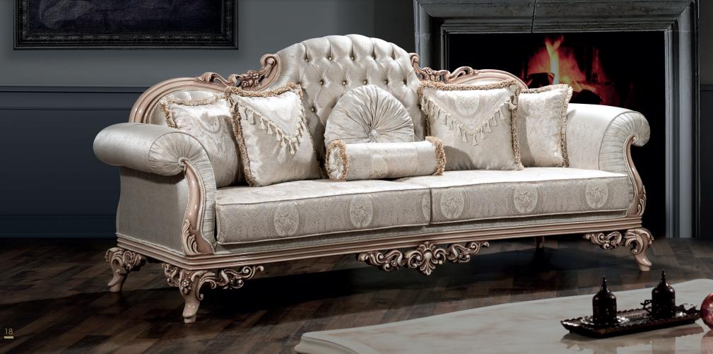 Комплект диван + 2 кресла Pasa (турция)