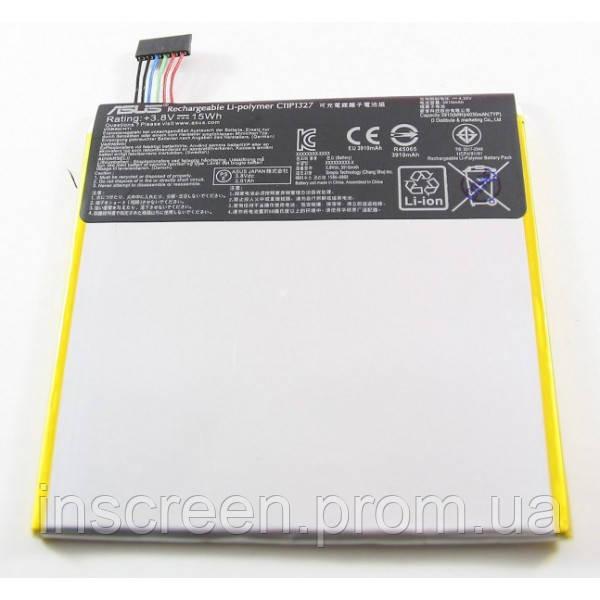 АКБ (Аккумулятор) Asus C11P1327 для Asus MeMO Pad 7 ME170C, FE170CG (K01A, K012, K017) 3910mAh, фото 2