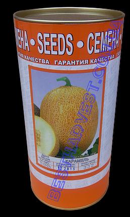 Семена дыни «Карамель» 500 г, инкрустированные (Vitas), фото 2