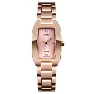 Аналоговые часы (Analog watch)