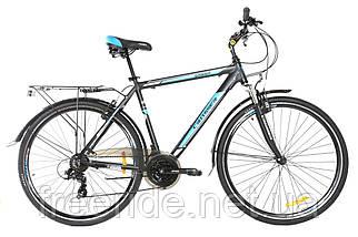 Міський велосипед Crosser Gamma 28 (19/21)