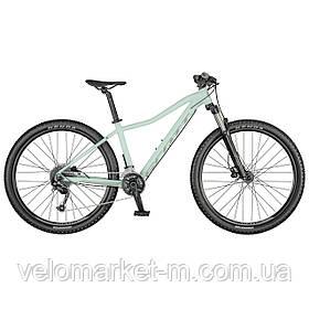 "Велосипед 29"" Scott CONTESSA ACTIVE 40 M Blue 2021"