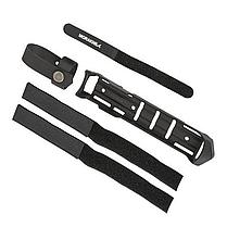 Крепление для ножен Morakniv Multi-Mount Kit для ножей Моракнайв Kansbol (13002), фото 2