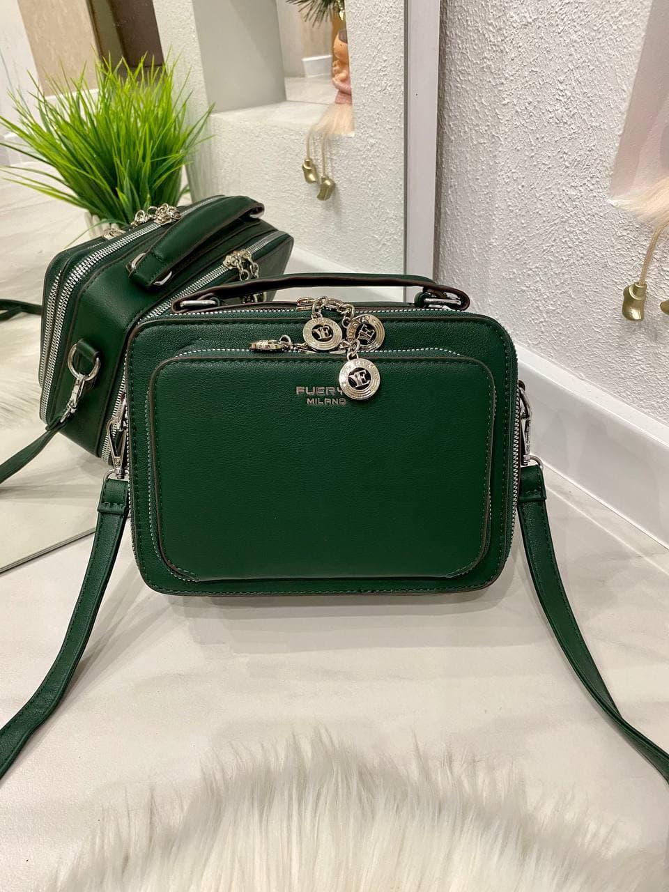 Стильная женская сумка-клатч в ассортименте
