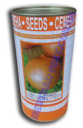 Семена лука «Халцедон» 500 г, инкрустированные (Vitas), фото 2