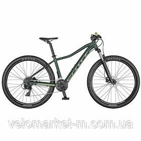 "Велосипед 29"" Scott CONTESSA ACTIVE 50 M Teal Grn 2021"