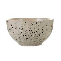 Салатник керамика 5,5 гранит бежевый