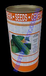 Семена огурца «Феникс Плюс» 500 г, инкрустированные (Vitas)