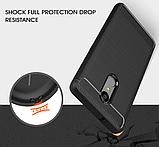 Захисний чохол-бампер для LG K8, фото 2