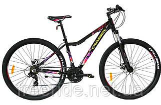 Гірський велосипед Crosser Angel 29 (16.5)