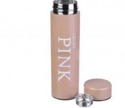 Термос PINK 460мл 61 -1831