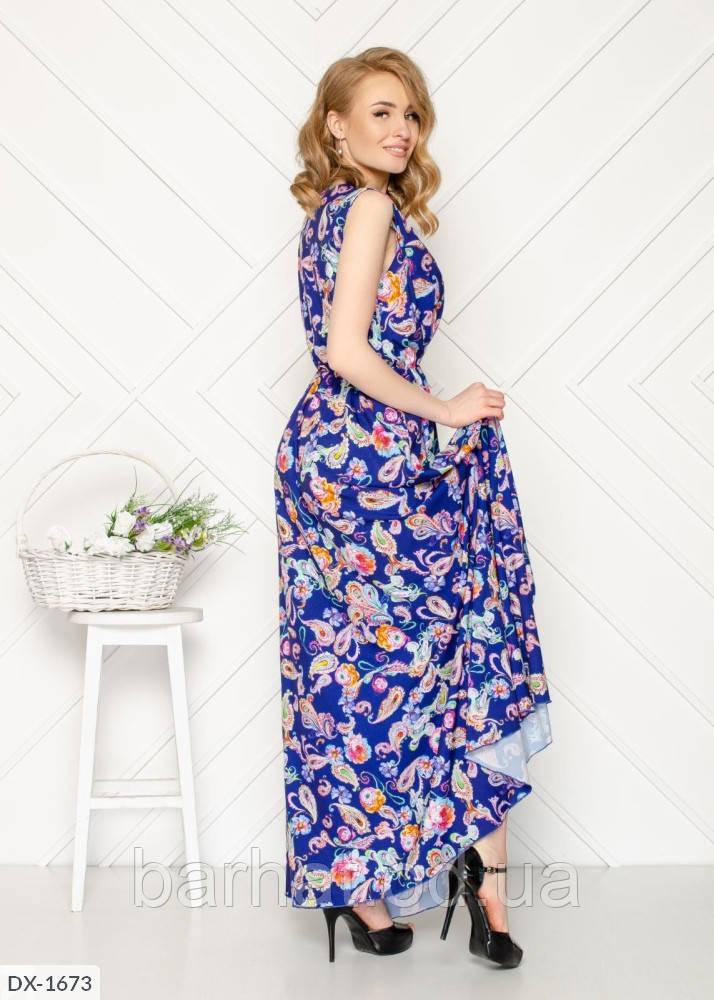Платье на весну 42-46 р.